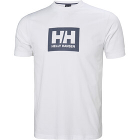Helly Hansen Tokyo T-shirt Herr white